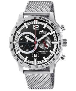 3f7d95ac1cff Reloj Lotus 10137 3 Malla Milanesa