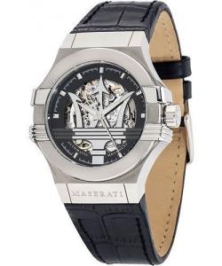 e3e1cb73e738 Reloj Maserati R8821108001 Potenza Automático Hombre
