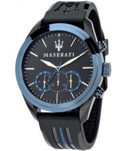 el más nuevo d3cc7 aa726 Reloj Maserati R8871612006 Traguardo Hombre