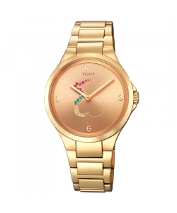 Tous Watch 700350210 Motion Ladies