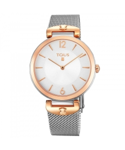 Tous Watch 700350285 S-Mesh Mujer
