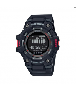 G-Shock Watch GBD-100-1ER G-Squad Black Bluetooth