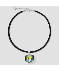 Coeur De Lion Necklace 4889101500 Multicolour