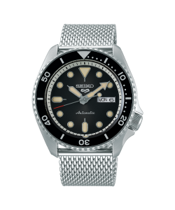 Seiko 5 Sports Watch SRPD73K1 Suits Automatic