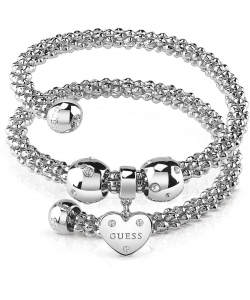 Pulsera Guess UBB84112 Spin Me Round