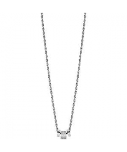 Guess Necklace UBN78038 Love Knot