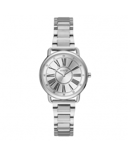 Guess Watch W1148L1 Jackie Silver