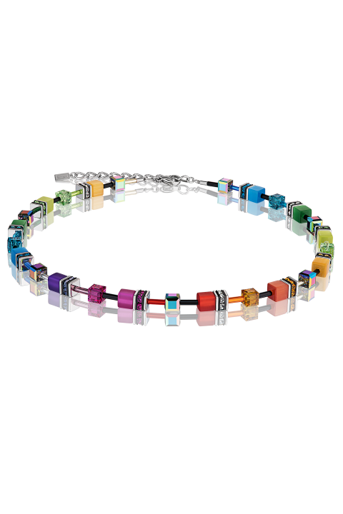 Collar Coeur De Lion 2838101520 Multicolor Arcoíris