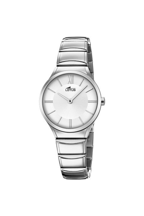 Lotus Watch 18488/1 Trendy Silver