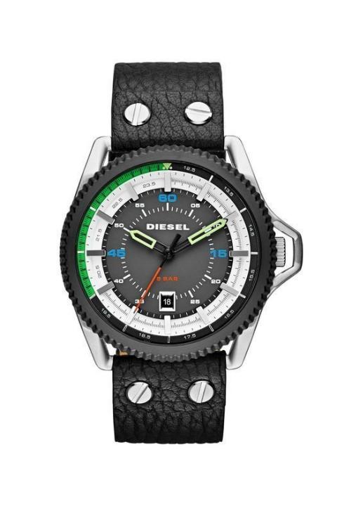 a9694f2f8b24 Reloj Diesel DZ1717 Rollcage Hombre