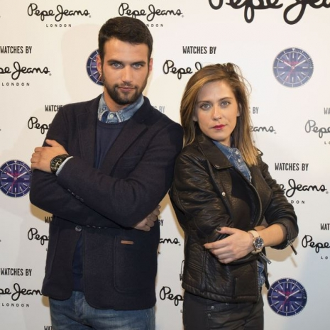 New arrivals of watches Pepe Jeans London