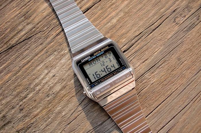 Dónde se fabrican los relojes Casio?