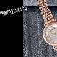 Emporio Armani Watches for Ladies