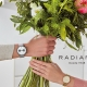 Radiant New Watches for Ladies
